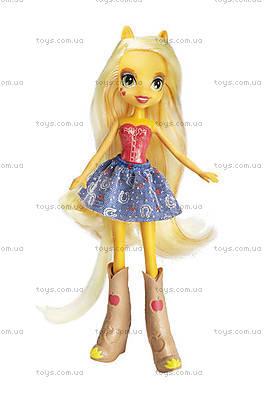 Кукла-пони с аксессуарами «Май Литл Пони. Девочки Эквестерии», A3994, отзывы