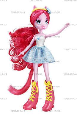 Кукла-пони с аксессуарами «Май Литл Пони. Девочки Эквестерии», A3994