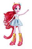 Кукла-пони с аксессуарами «Май Литл Пони. Девочки Эквестерии», A3994, цена