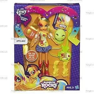 Стильная кукла-пони «Май Литл Пони. Девочки Эквестерии», A3995
