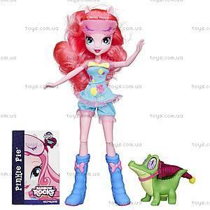 Кукла со зверюшкой «Девочки Эквестрии», B1070, фото