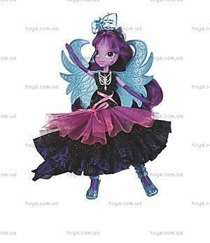 Май Литл Пони Девочки Эквестрии «Супермодница Твайлайт Спаркл», A8059
