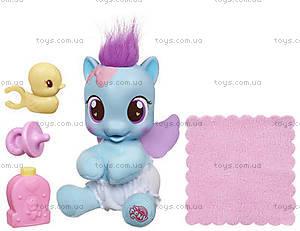 Май Литл Пони «Мягкая Крошка Пони», A2005, купить