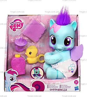 Май Литл Пони «Мягкая Крошка Пони», A2005, фото