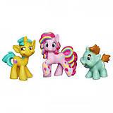 Мини-набор Май Литл Пони «Пони с новыми персонажами», A0266, отзывы