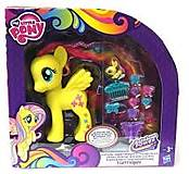 Пони-модницы «Делюкс» Май Литл Пони, A5933, игрушки