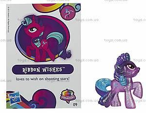 Коллекционный пони «Май Литл Пони», A8330, отзывы