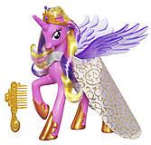 Интерактивная игрушка Май Литл Пони «Принцесса Каденс», 98969