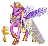 Интерактивная игрушка Май Литл Пони «Принцесса Каденс», 98969, фото