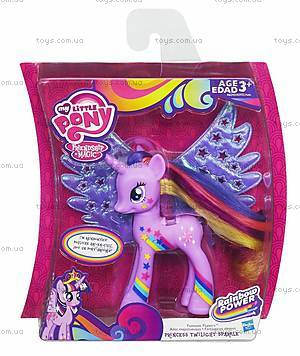 Принцесса-пони «Делюкс» с волшебными крыльями, Май Литл Пони, A5932E35, купить