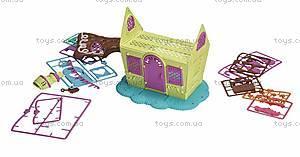 Игровой набор «Пряничный домик» Май Литл Пони, A8203, купить