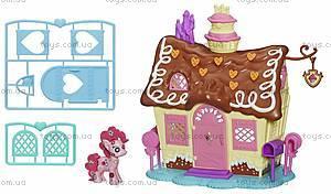 Игровой набор «Пряничный домик» Май Литл Пони, A8203, фото