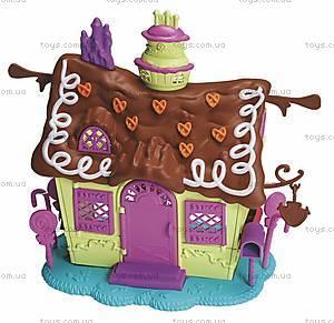 Игровой набор «Пряничный домик» Май Литл Пони, A8203