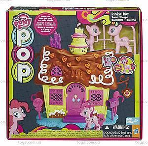 Игровой набор «Пряничный домик» Май Литл Пони, A8203, отзывы