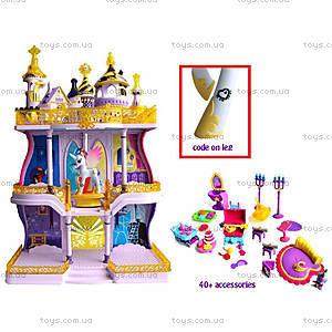Игровой набор «Замок Кантерлот» серии Май Литл Пони, B1373, фото