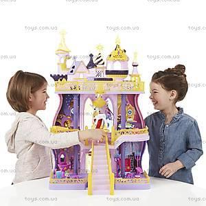 Игровой набор «Замок Кантерлот» серии Май Литл Пони, B1373, отзывы