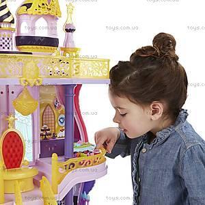 Игровой набор «Замок Кантерлот» серии Май Литл Пони, B1373, игрушки