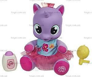 Интерактивная игрушка Май Литл Пони «Малышка Лили», A3826
