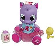 Интерактивная игрушка Май Литл Пони «Малышка Лили», A3826, отзывы