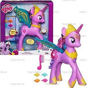 Интерактивная пони «Твилайт Спаркл» Май Литл Пони, A3868, купить