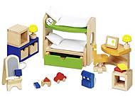 Мебель для детской комнаты goki кукольная, 51746G