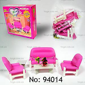 Мебель Gloria «Диван и кресла» , 94014