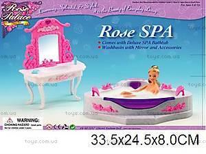 Мебель Gloria «Ванная комната SPA» , 2613