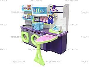 Мебель Hello, Kitty «Кухня и прачечная», 2801K/2K/3K, цена