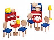 Мебель кукольная для бистро , 51690G, отзывы