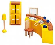 Мебель кукольная для офиса Ресепшин, 51696G