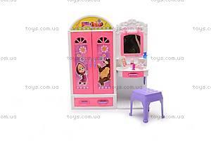 Мебель «Маша и Медведь», QF1529-QF1559, купить