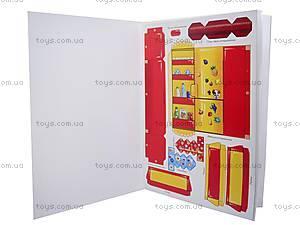Книга «Мебель для куклы: Кухня», А320003Р, отзывы