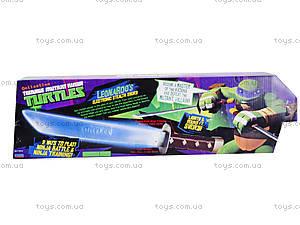 Музыкальный меч «Ниндзя-черепашки», 68320, купить