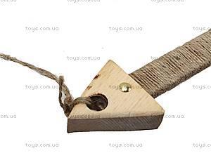 Деревянный меч «Английский», 171843, купить