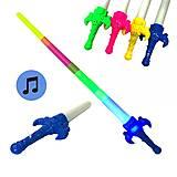 Меч джедая, со светом и звуком, 70 см, PR1039, купить игрушку