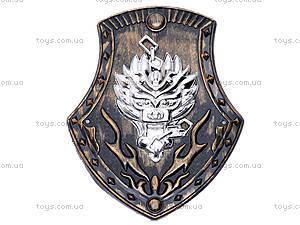 Меч и лук, с щитом, 6108-2A/3A, цена