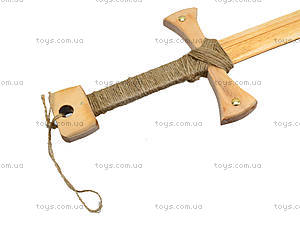Деревянный меч «Кельтский», 171845, купить
