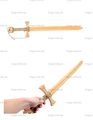 Деревянный меч «Кельтский», 171845