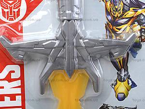Игрушечный меч для детей «Воитель», 929-01, купить