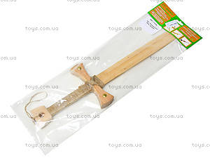 Детский меч «Нормандский», 40 см, 171838у, цена