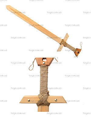 Меч «Нормандский» 60 см, 171837