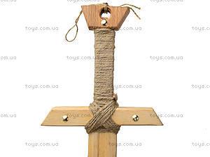 Деревянный меч «Нормандский», 171837, купить