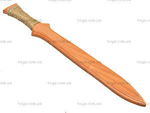 Деревянный меч «Норвежский», 35 см, 171925у, цена