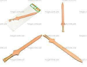 Деревянный меч «Норвежский», 55 см, 171914у