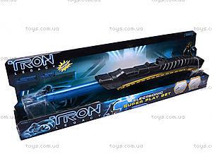 Меч Tron, 55027D, фото