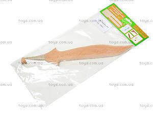 Деревянный меч «Турецкий», 35 см, 171927у, цена