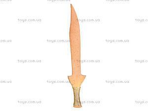 Игрушечный меч «Турецкий», 45 см, 171918у, отзывы