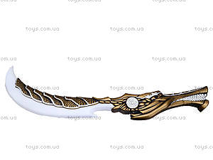 Игрушечный меч воина, TX2712-1, цена