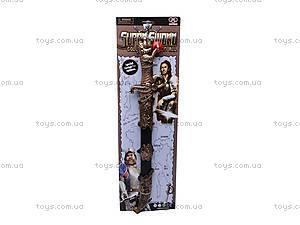 Меч в ножнах, 16804, фото