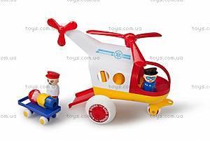 Медицинский игрушечный вертолет, 1272